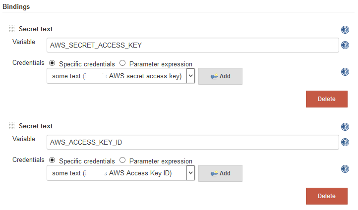 Securing Jenkins when using AWS - Coveros Blog