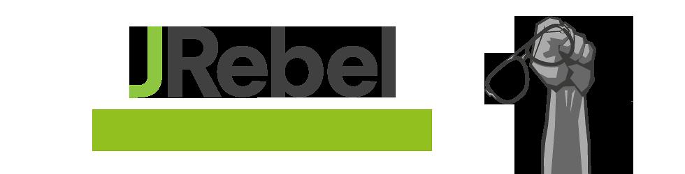 jrebel-fistpump