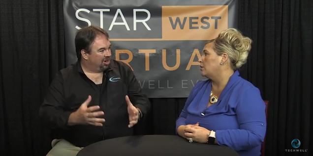 Gene Gotimer STARWEST Interview
