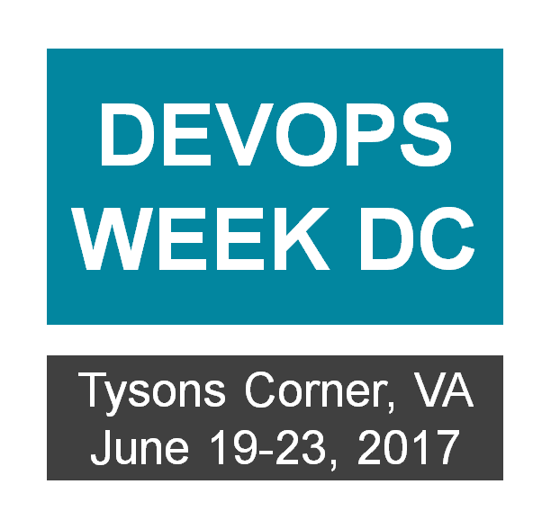 DevOps Week DC – Register Now!