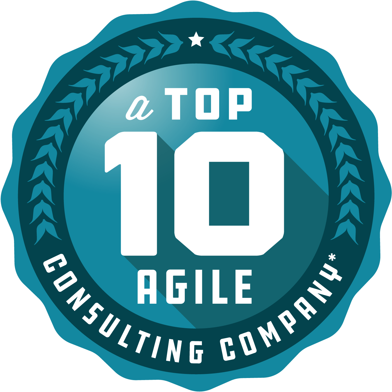 Top Ten Agile Consulting Company