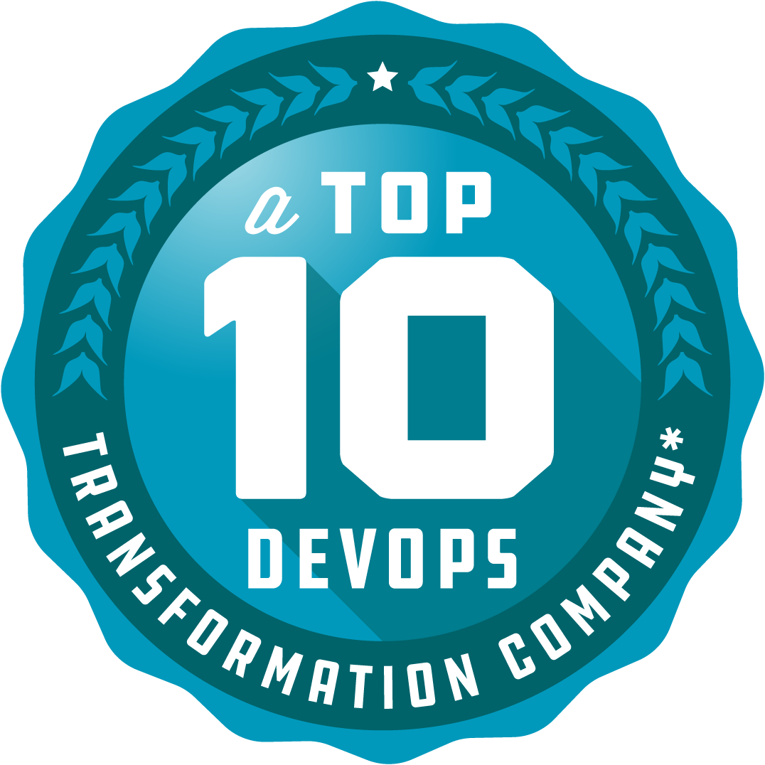 Top Ten DevOps Transformation Company