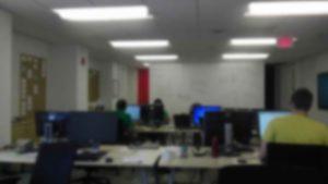 an agile development team